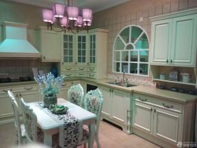 歐派整體櫥柜 家庭廚房