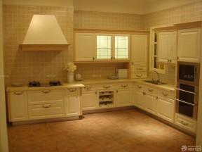 歐派整體櫥柜 農村廚房設計