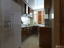 整體廚房櫥柜設計圖片
