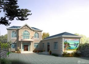 新農村房屋設計圖 歐式風格