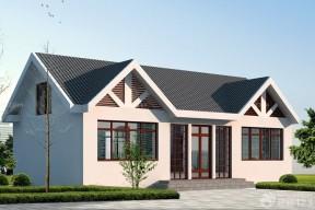 新農村房屋設計圖 145平房屋