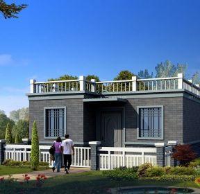 最新農村房屋設計圖欣賞-每日推薦
