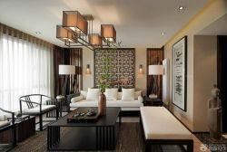 中式風格120平方房子設計圖欣賞