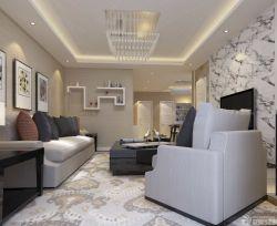 120平方房子設計圖吸頂燈設計