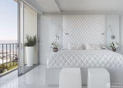120平方房子設計圖布藝軟包設計