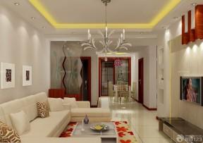 120平方房子設計圖 燈飾設計
