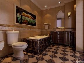 豪華家裝 衛生間浴室