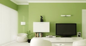 彩色墻面 電視背景墻