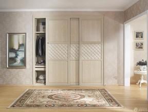 入墻衣柜 歐式古典家具