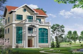 農村三層房屋設計圖