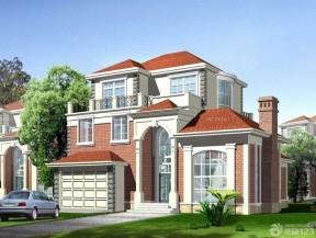 農村三層房屋設計圖 現代風格
