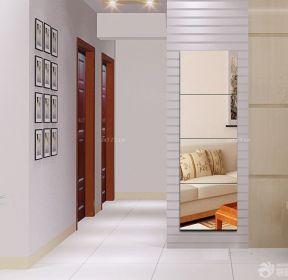 兩室兩廳室內兩室兩廳裝修實景圖-每日推薦