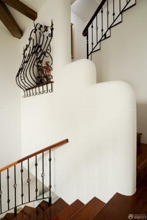 小復式 不銹鋼樓梯扶手
