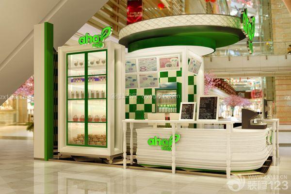 广州甜品店装修知识解析