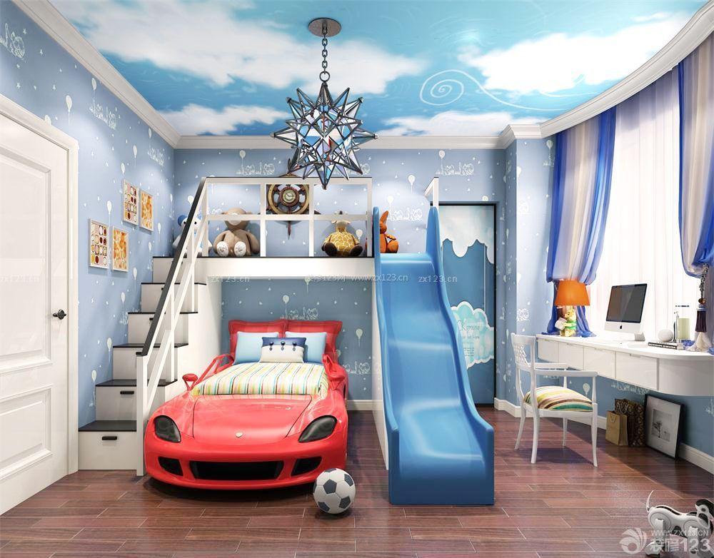 2015幼儿园大厅主题墙布置图片大全_装修123效果图
