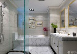 家用廚房衛生間瓷磚裝修圖片