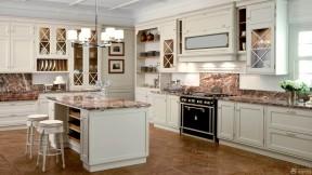櫥柜設計  歐派整體櫥柜