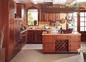 櫥柜設計 歐式古典家具