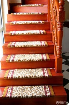 樓梯墊 小戶型閣樓