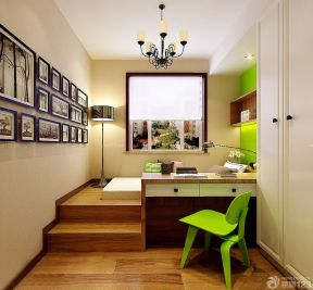 70平米房子裝修