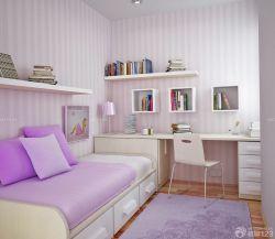 10平米兒童房榻榻米床設計圖