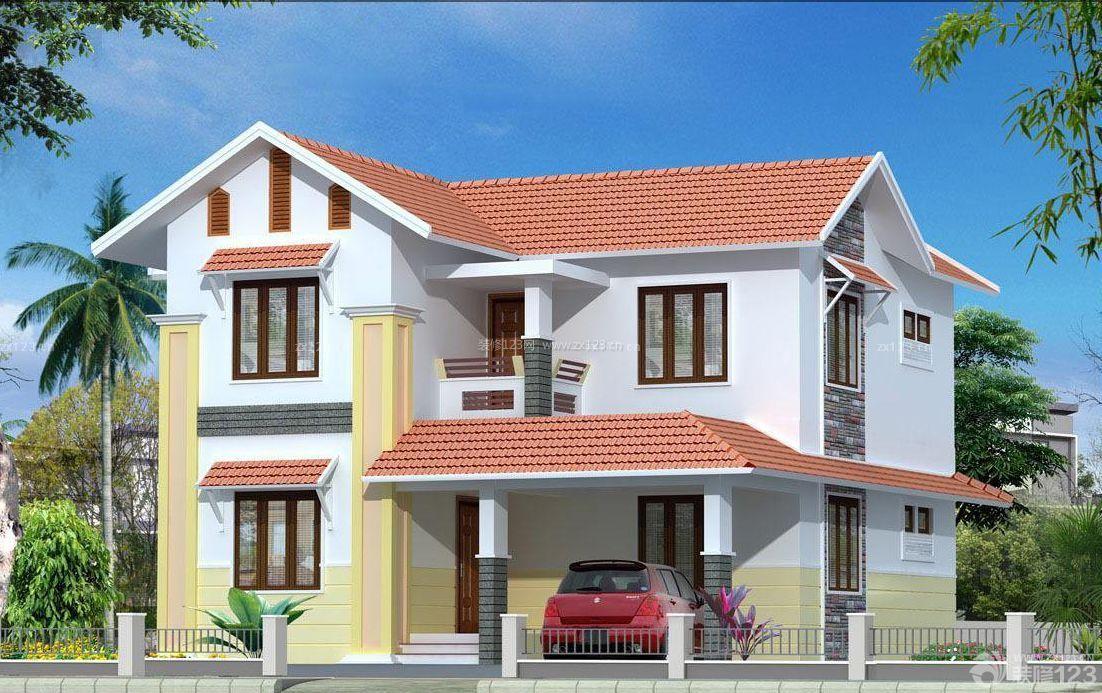 设计图农村三层半房屋设计图农村三层楼房设计