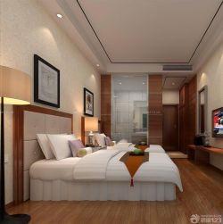 2015商務賓館客房裝修案例