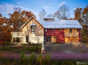 農村房子設計圖