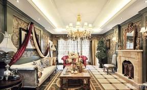 金屬茶幾 歐式古典家具