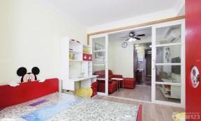 一居室小戶型 50平一室一廳小戶型