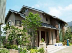 日式別墅 別墅裝修設計