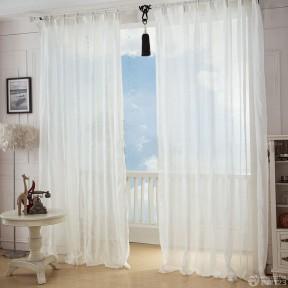陽臺窗簾 小戶型歐式