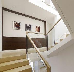 楼梯间墙面设计效果图