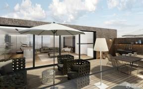 雨棚 樓頂陽光房