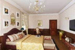 房門 臥室裝修風格