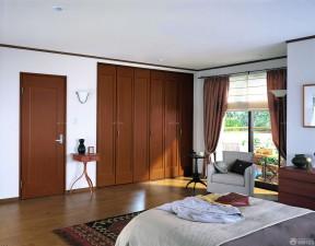 房門 主臥室設計