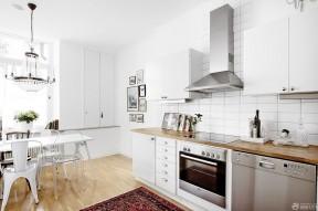 厨房装修设计 家居厨房