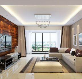 2015現代風格陽臺陽光房客廳裝飾圖-每日推薦
