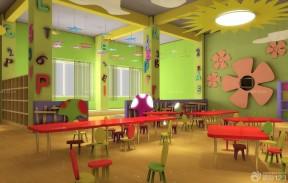 布置教室圖片