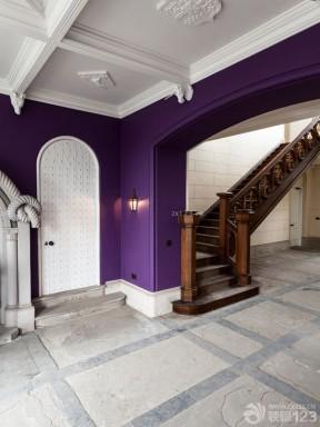 室內房門 豪華別墅 白色門