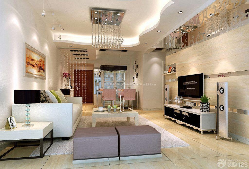90平米房屋室内装修设计图