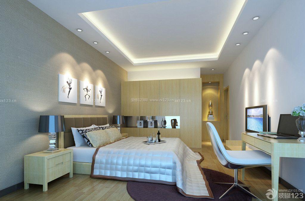 家装风格房屋室内装修设计效果图