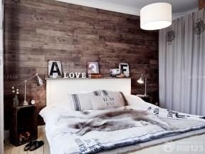 小戶型簡約 小臥室裝修風格