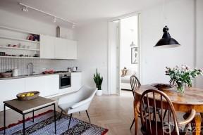 家裝現代簡約風格 小戶型簡易