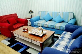 小戶型簡約 簡約風格客廳