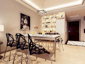 折疊餐桌 室內裝飾設計