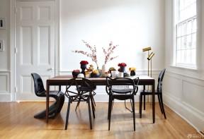 折疊餐桌 個性小戶型