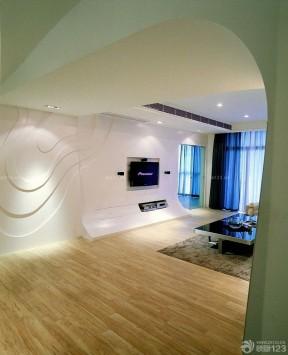 后現代風格窗簾 150平米
