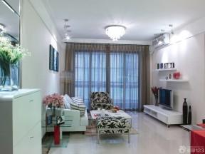 2013年最新客廳裝修 80平方米