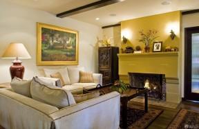 40-50平方小戶型裝修 小客廳